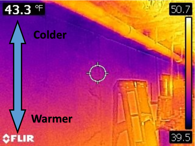 Basement Insulation: Full Wall vs  2' Below Grade
