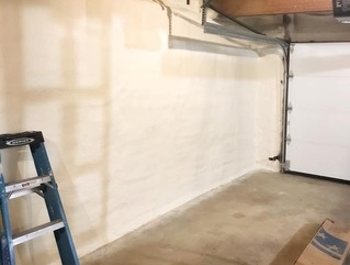 spray foam home performance central maine insulation energy efficient
