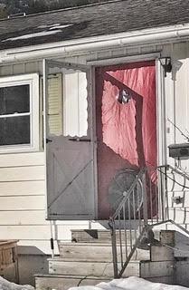 spray foam home performance central maine insulation energy efficient blower door test