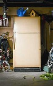 As they say: buy new refrigerators, but please don't keep the old ones. (Image source: Energy Star)