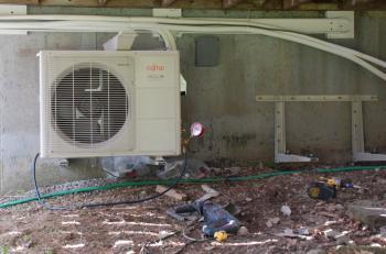 Fujitsu Heat Pump | Central Maine