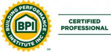 The Breathable Home is BPI Certified